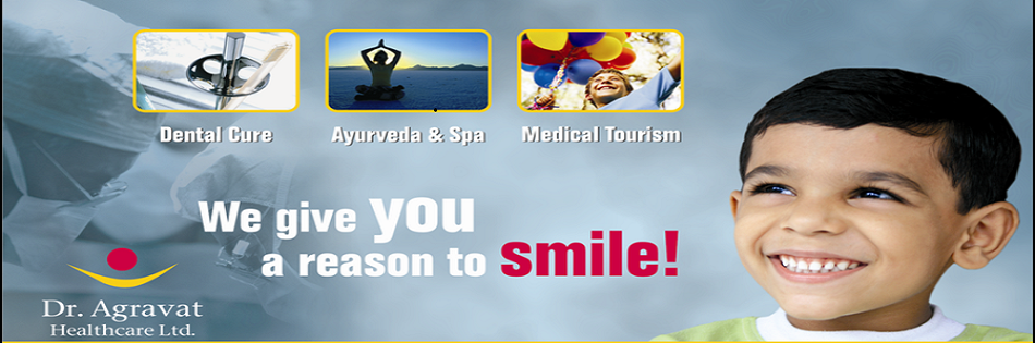 Dr.Agravat Healthcare Clinic  Welcome banner image gujarat, india